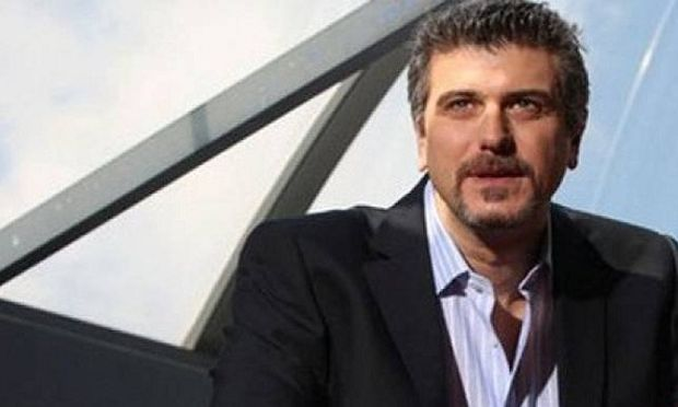 Ο Βλαδίμηρος Κυριακίδης αποκάλυψε τους λόγους που δεν απέκτησαν παιδί με την σύζυγό του