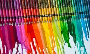 Δημιουργήστε σπιτικές κηρομπογιές για τους μικρούς σας καλλιτέχνες