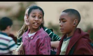«Εμπιστεύσου τη δύναμη που έχεις μέσα σου». Ενα βίντεο για όλα τα παιδιά που αποθαρρύνονται (βίντεο)