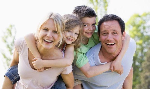 Ερευνα: Οι γυναίκες που γίνονται μητέρες, είναι οι πιο ευτυχισμένες γυναίκες του κόσμου!