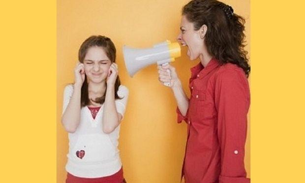Δέκα πράγματα που δεν πρέπει να λέμε στο παιδί μας!