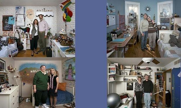 «Aδειασε το σπίτι»…Τα παιδιά έφυγαν αλλά το δωμάτιό τους είναι πάντα εκεί! (εικόνες)