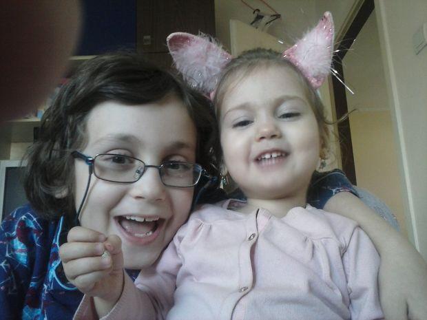 «H φασαρία των παιδιών μου, που τόσο αγαπώ!», γράφει η Εύη Ματίεβιτς