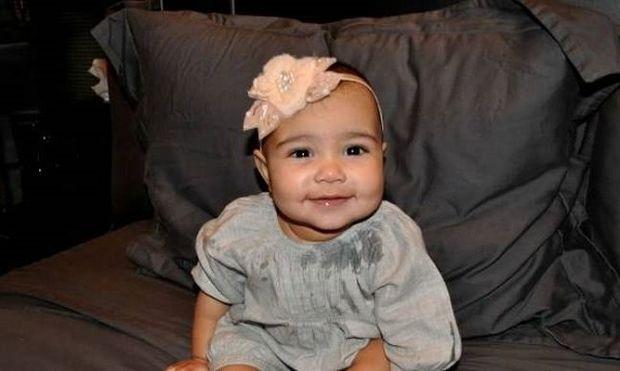 Νέες φωτογραφίες του πιο διάσημου μωρού!