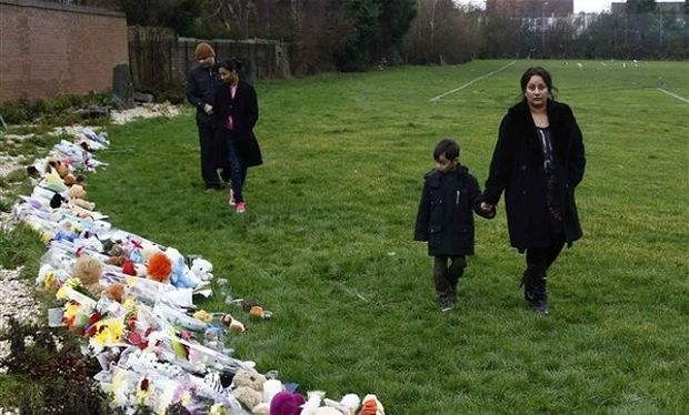 Νεκρό το 3χρονο αγόρι που είχε εξαφανιστεί στο Εδιμβούργο-Συνελήφθη η μητέρα του