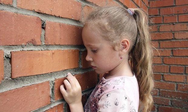 Αληθινή ιστορία: To κοριτσάκι που δεν το ήθελε κανείς...
