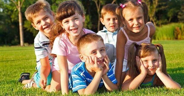 Οι ιστορίες με πρωταγωνιστές τα παιδιά μας στο Mothersblog.gr! Περιμένουμε και τις δικές σας!
