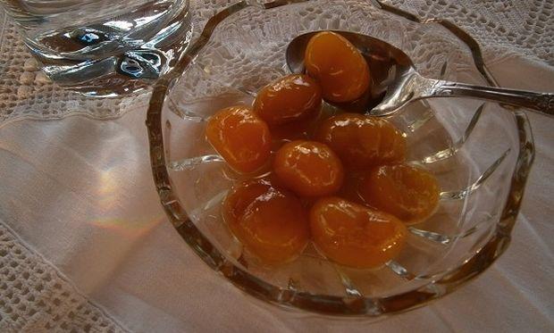 Συνταγή για γλυκό του κουταλιού κάστανο!
