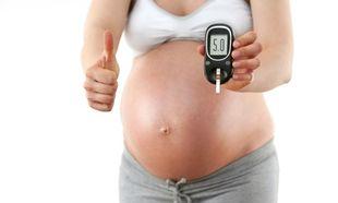 Είμαι έγκυος και εμφάνισα σακχαρώδη διαβήτη. Τί πρέπει να προσέξω στη διατροφή μου;