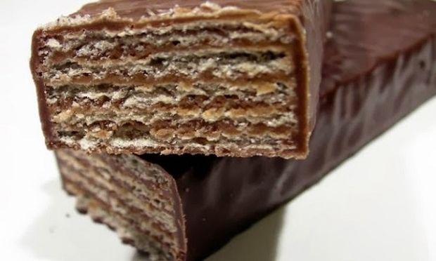 Συνταγή για νόστιμες σοκοφρέτες