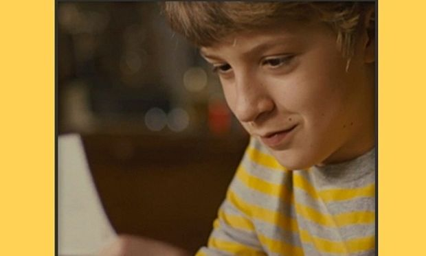 Οι τελευταίες λέξεις μίας μητέρας στο γιο της –Ένα βίντεο που θα σας κάνει να δακρύσετε