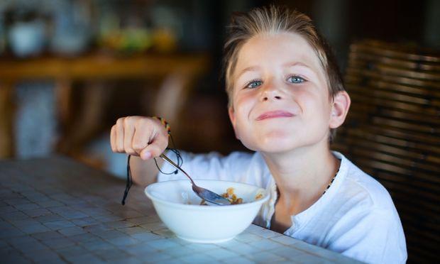 Πόσο σημαντικό είναι το πρωινό γεύμα για τα παιδιά;