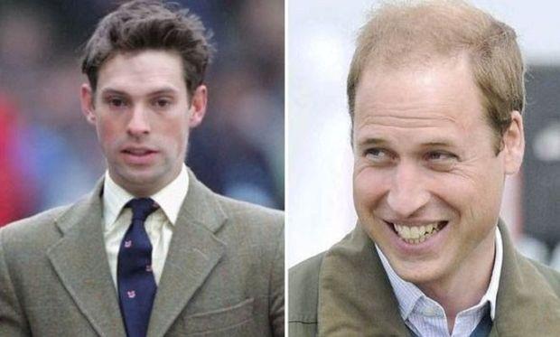 Ο κολλητός του πρίγκιπα Ουίλιαμ ξεγέννησε την σύζυγό του στο σπίτι! (εικόνες)