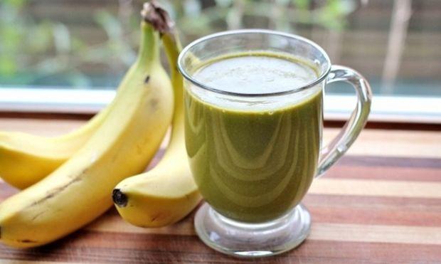 Συνταγή για σοκολατένιο μπανανοχυμό!