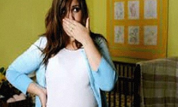 Καούρες στην εγκυμοσύνη! Πώς να τις αντιμετωπίσουμε;