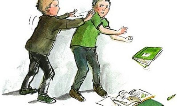 Σχολικός εκφοβισμός-Η Αλεξάνδρου Καππάτου συμβουλεύει τι πρέπει να κάνουμε