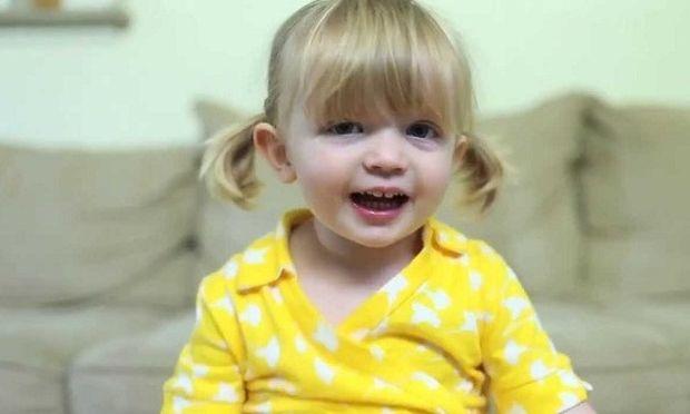 Το γλυκό μήνυμα στη μανούλα που έχει γενέθλια! (βίντεο)