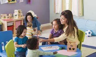 «Τι πρέπει να γνωρίζει το παιδί στο νηπιαγωγείο», γράφει η αναπτυξιακή λογοθεραπεύτρια Φανή Βαγγελάτου