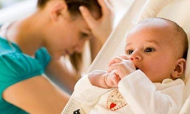 Baby Blues: Ποια είναι τα χαρακτηριστικά, πως το αντιμετωπίζουμε και πότε πρέπει να ανησυχούμε
