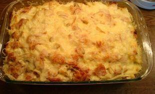Συνταγή για εύκολο σουφλέ τυριών!