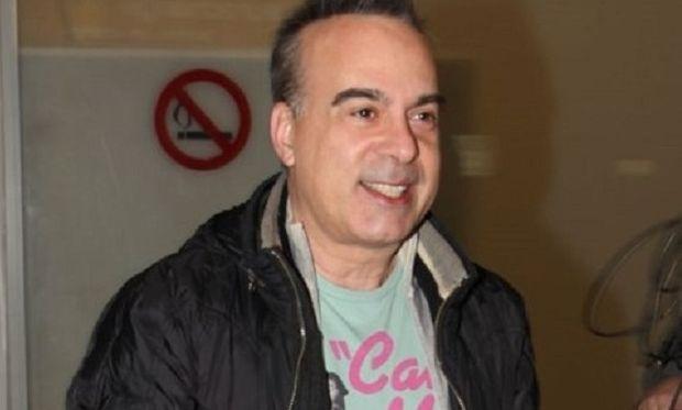 Φώτης Σεργουλόπουλος: Η πατρότητα και η σκέψη της υιοθεσίας (βίντεο)
