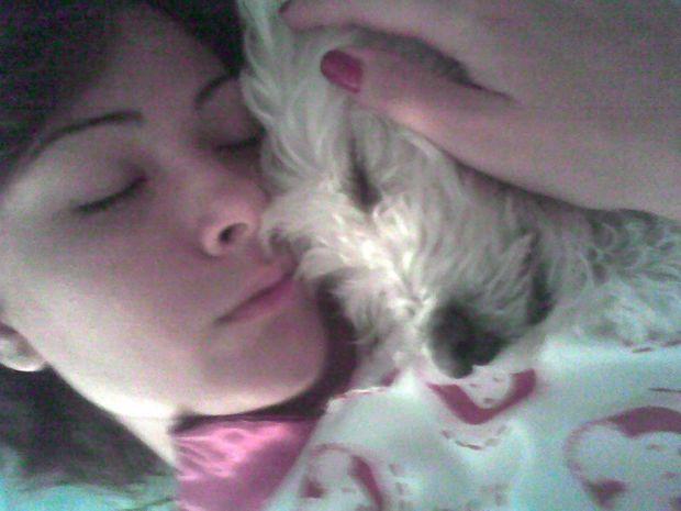 Despoina's little stories: «Χάθηκε η Λούσι μου!»