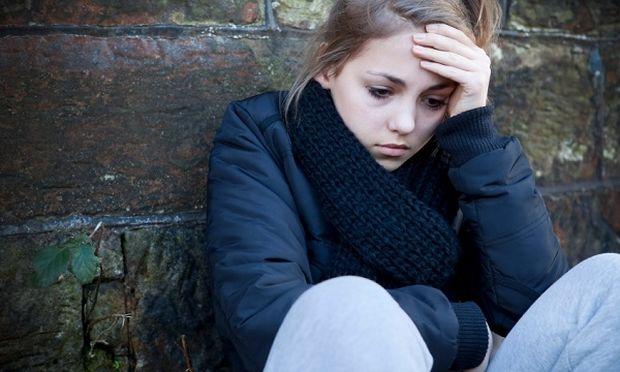 Ερχεται το πρώτο τεστ έγκαιρης διάγνωσης κατάθλιψης στους εφήβους