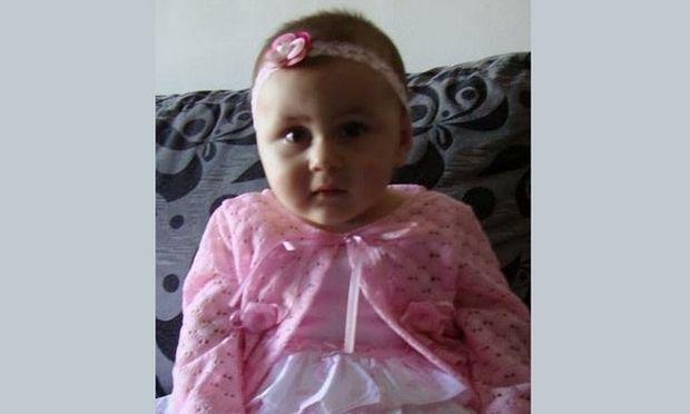 Η μικρή Μαριλένα χρειάζεται τη βοήθεια όλων μας για να αφαιρέσει κακοήθη όγκο