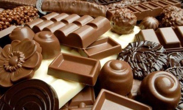Συνταγή για λαχταριστά και γρήγορα σοκολατάκια γάλακτος