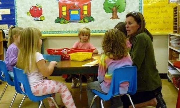 Παιδικοί σταθμοί: Εκτακτα μέτρα για την αντιμετώπιση της γρίπης