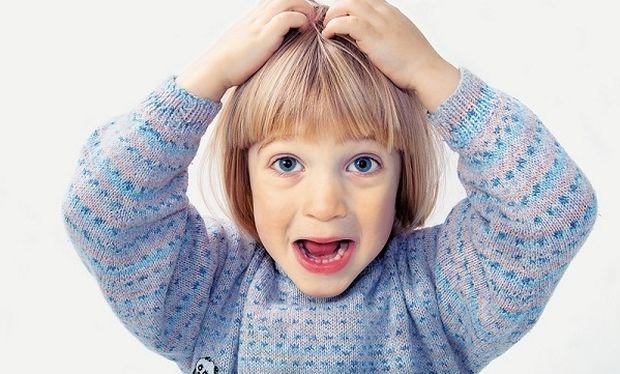 Το παιδί μου έχει ψείρες! Τι να κάνω για να απαλλαγώ οριστικά