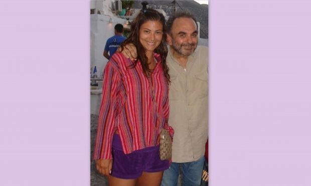 «Ο Σάκης όπως τον γνώρισα ένα καλοκαίρι στη Σίφνο», της Δέσποινας Καμπούρη