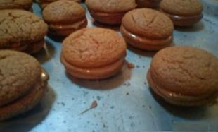 Συνταγή για βουτυρομπισκότα πραλίνας!