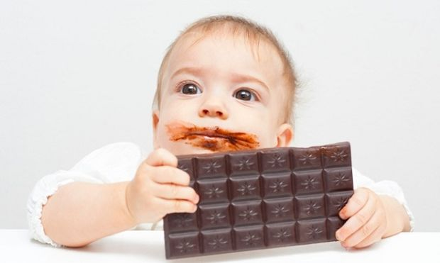 «Μπορεί η σοκολάτα να είναι ωφέλιμη για τα παιδιά;», από την διατροφολόγο Ευσταθία Παπαδά