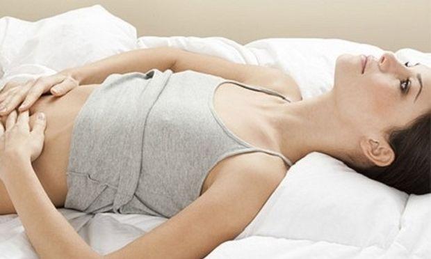 Ινομυώματα κι εγκυμοσύνη: Ολα όσα πρέπει να γνωρίζουμε
