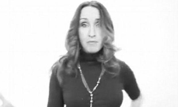 Δικαίωση! Μητέρα δυο παιδιών φτιάχνει βίντεο αφιερωμένο στα περιττά κιλά της!