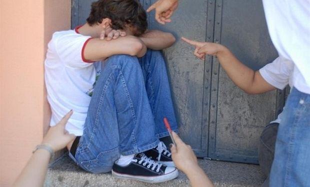 Στοιχεία-σοκ: 1 στους 3 μαθητές θύμα bullying