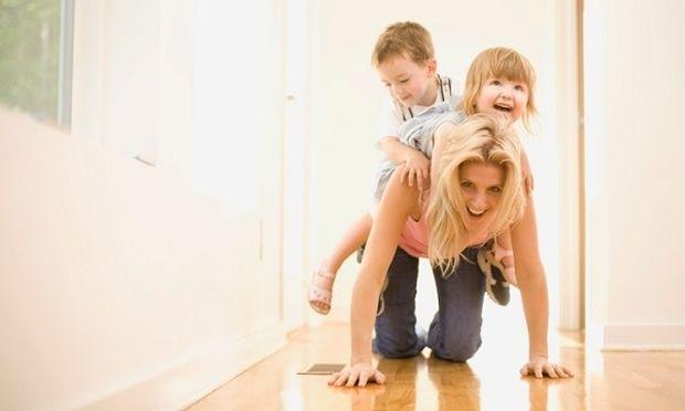 Εσύ θα γίνεις κουλ μαμά; Κάνε το τεστ για να μάθεις!