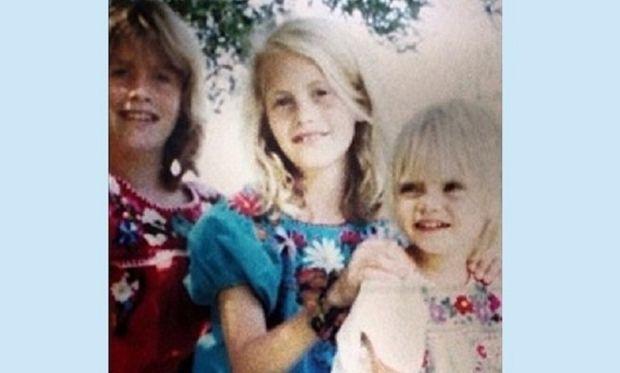 Οι αδελφές που μεγάλωσαν και κατέκτησαν τον κόσμο με την ομορφιά τους! (εικόνες)