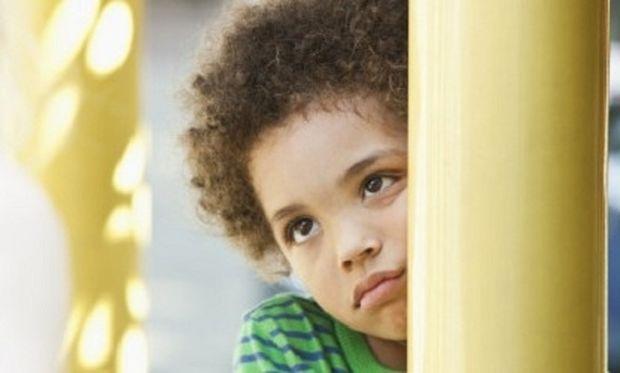 Ερευνα: Ο αυτισμός είναι πιο συχνός στα αγόρια
