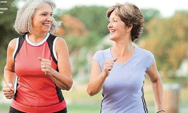 Εμμηνόπαυση: Πώς θα καταλάβω ότι πλησιάζει;