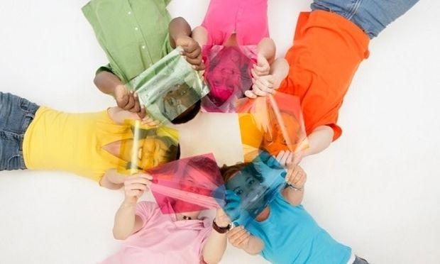 Κάντε και εσείς το τεστ για να δείτε αν το παιδί σας έχει αχρωματοψία