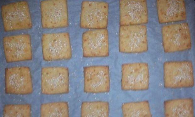Συνταγή για πεντανόστιμα πιτάκια τυριού
