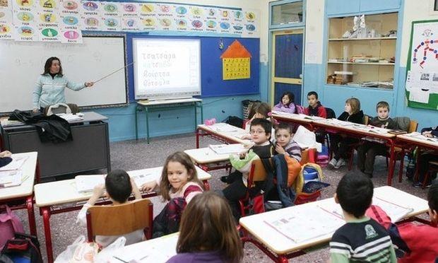 Ελληνικά θα μαθαίνουν στα δημοτικά σχολεία της τουρκοκρατούμενης Κύπρου