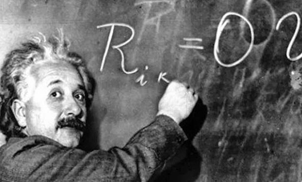 Μήπως έχετε το μυαλό του Αϊνστάιν; Κάντε το τεστ και θα το μάθετε!