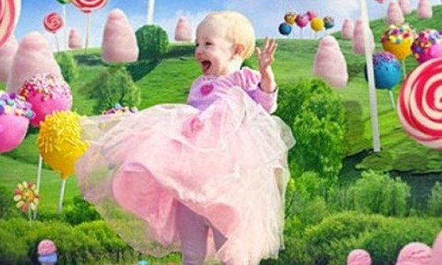 Ο φωτογράφος που κάνει πραγματικότητα τις επιθυμίες μικρών παιδιών! (εικόνες, βίντεο)