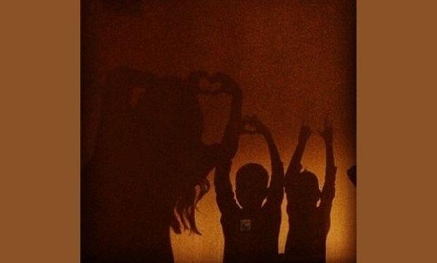 Nτορέττα Παπαδημητρίου: Η τρυφερή φωτογραφία με τους γιους της! (εικόνα)