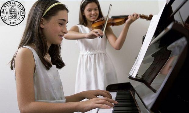 Ερευνα: Τα μουσικά όργανα και ιδιαίτερα το πιάνο, κάνουν τα παιδιά πιο έξυπνα!