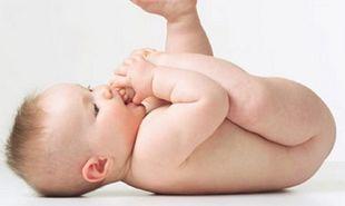 Το φαρμακείο του μωρού μας: Τι πρέπει να περιλαμβάνει;