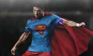 Κι όμως! Οι σούπερ ήρωες έχουν το alter ego τους και είναι ποδοσφαιριστές! (εικόνες)